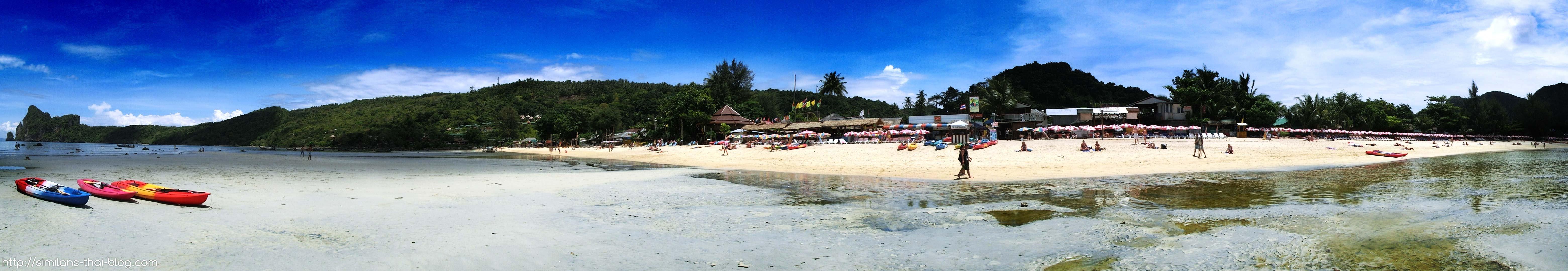 koh-phi-phi-beach-panorama
