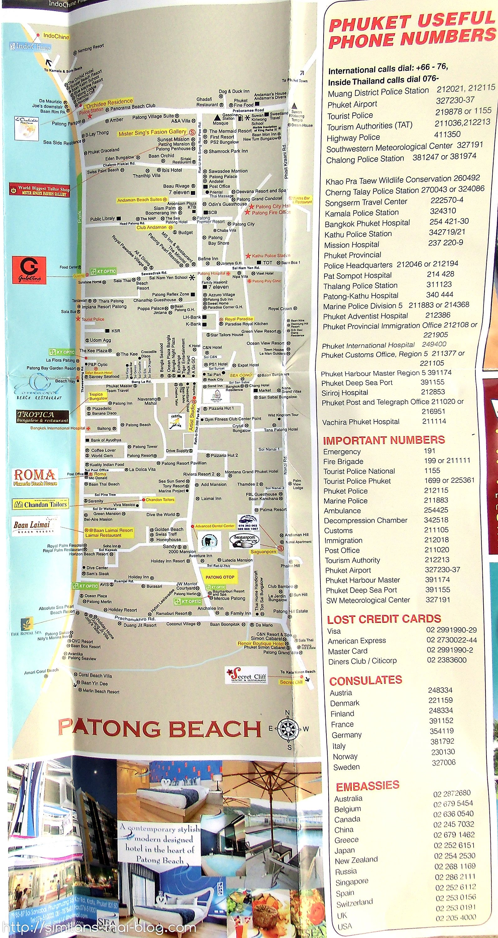 big-patong-map