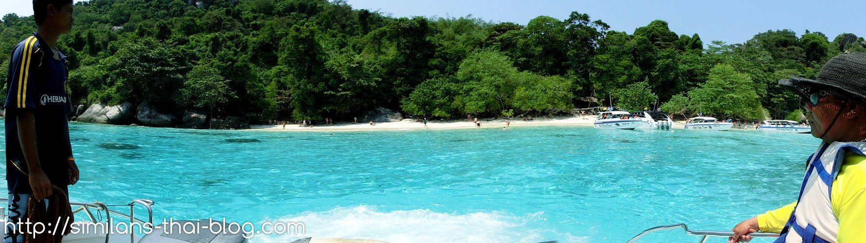 arriving-similan-beach-no-4
