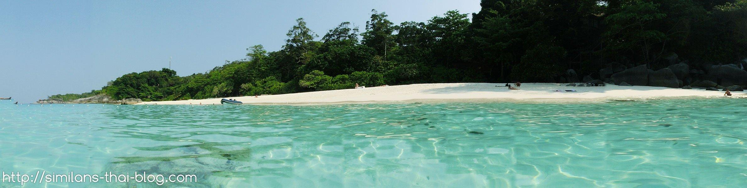 similan-island-beach-from-water-panorama
