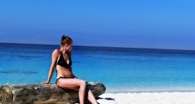 Similan Island Nr. 8 Strand