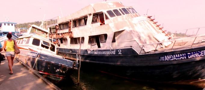 Tsunami Thailand 11.04.2012 – Erdbebenwarnung