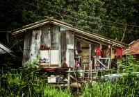 Pee Pee Island Village