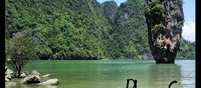 Phang Gna Bay
