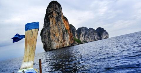 hat noppharat thara national park – Mu Koh Phi Phi National Park