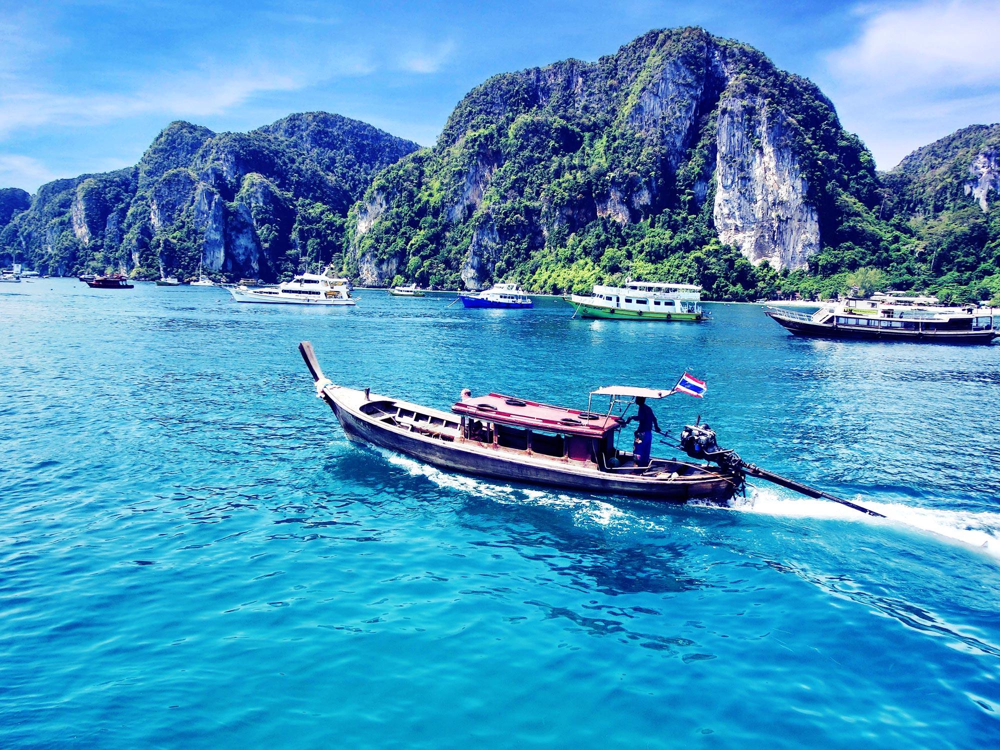 Phi Phi Island Village Resort And Spa