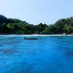 Die Koh Miang-Insel  – Similan Insel Nummer 4