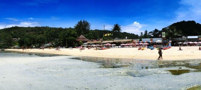 Phi Phi Phang Nga Tour