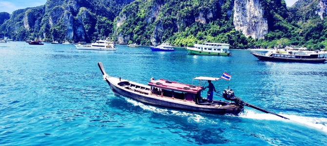 Bamboo Island Thailand Flights From Salt Lake City