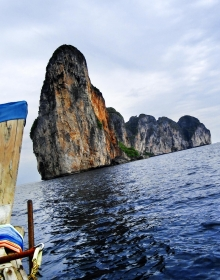 hat noppharat thara national park – Mu Koh Phi Phi National Park